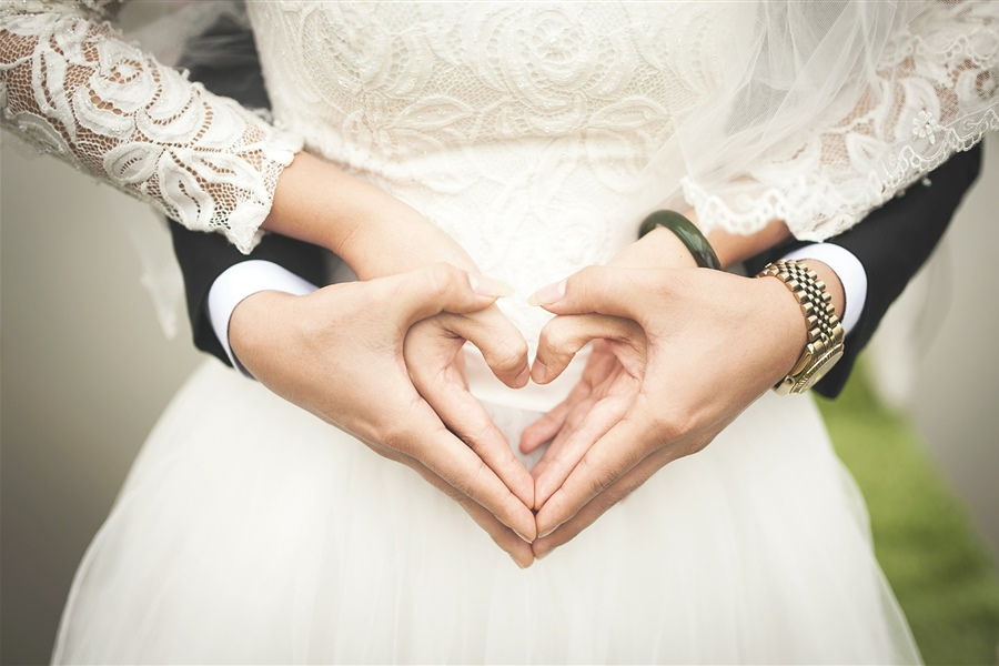 Things to consider when choosing your Marriage Celebrant