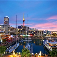 Top Auckland Corporate Event and Conference Venues