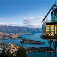 Popular corporate event and conference venues in Otago